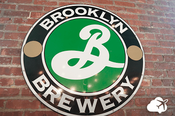 Brooklyn Brewery tour em Nova York