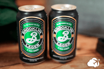 cerveja brooklyn brewery nova york