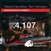 Passagens em <b>CLASSE EXECUTIVA</b> para <b>SAN FRANCISCO</b>! A partir de R$ 4.107, ida e volta, COM TAXAS, em até 6x SEM JUROS! Voando Copa Airlines! Datas até 2019!