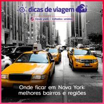 Onde ficar em Nova York: melhores bairros e regiões