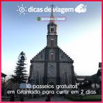 10 passeios gratuitos em Gramado para curtir em 2 dias