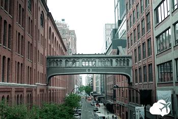 Bairro Chelsea Midtown Manhattan