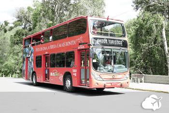 bus tour em Gramado