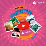 Promoção de 5 anos do Passagens Imperdíveis: saiba como concorrer a uma viagem com TUDO PAGO!