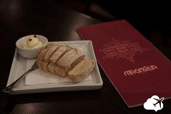 magnólia restaurante em canela