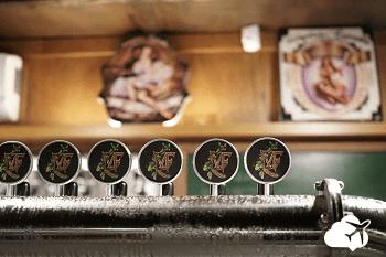 cerveja em Gramado no MF Resto Beer