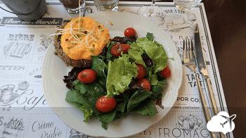 restaurante em buenos aires Bar du Marche