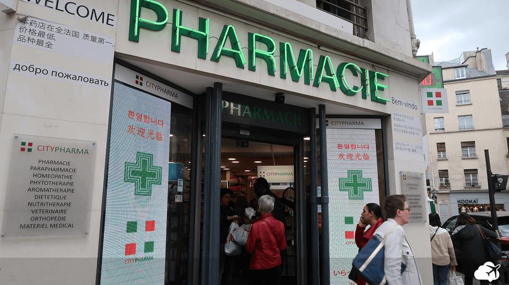 ef602f6a4 Compras em Paris: dicas de lojas, outlets, grifes e Dinheiro de ...