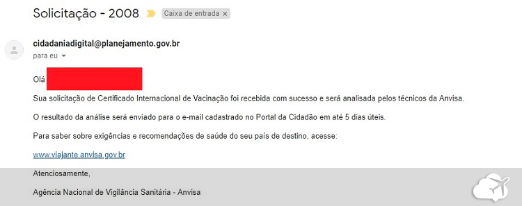email anvisa tirar civp