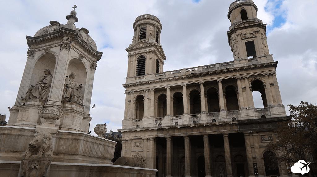 Igreja de Saint-Suplice