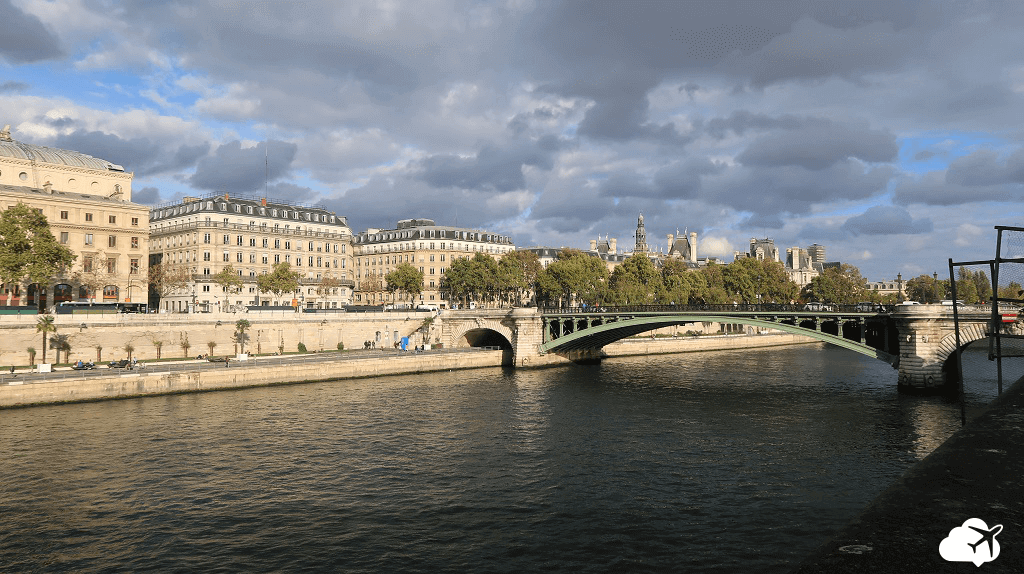 ile saint louis paris sorvete