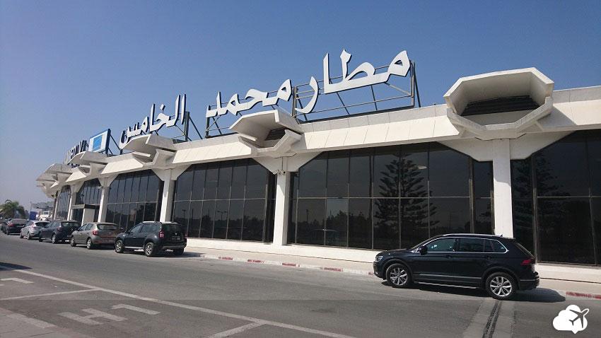 Aeroporto de Casablanca