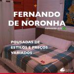 7 pousadas em Fernando de Noronha com preços variados