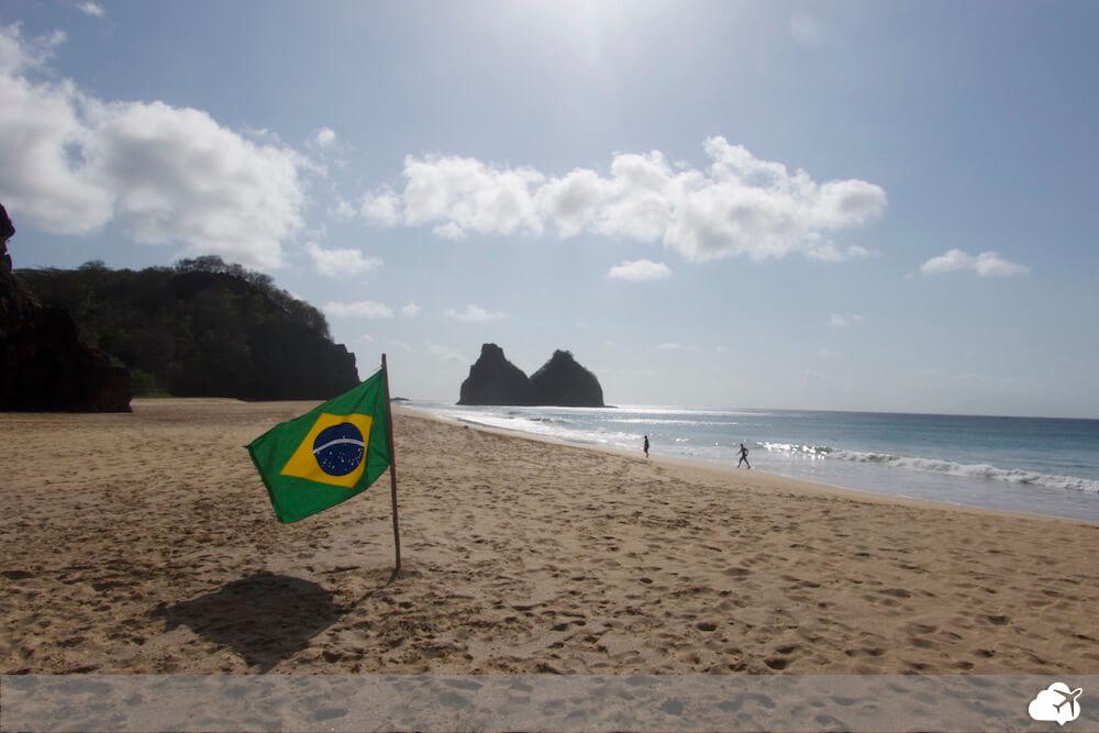 praia cacimba do padre
