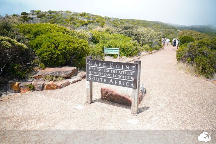 placa cape point cape town