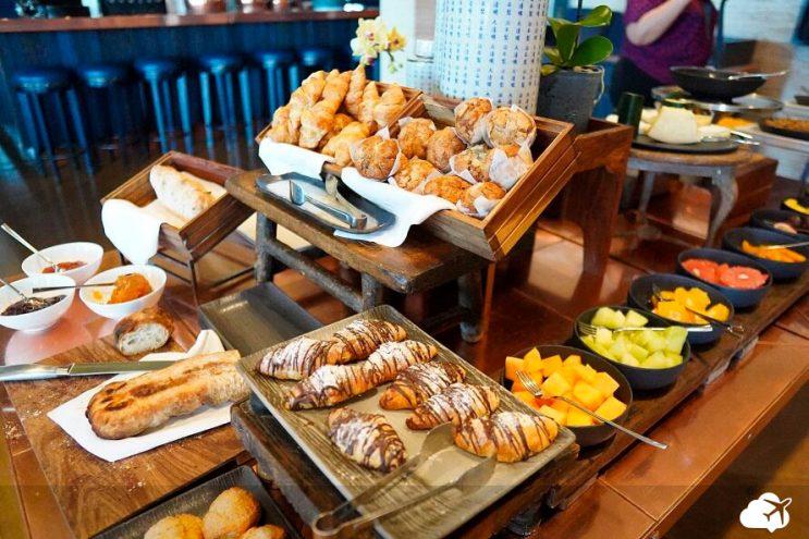 cafe da manha hotel em stellenbosch delaire graff