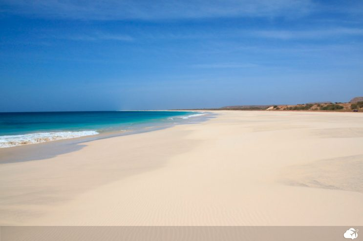 Visto de entrada em Cabo Verde - Boa Vista