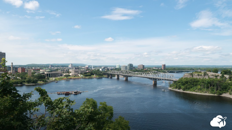 rio Ottawa canada