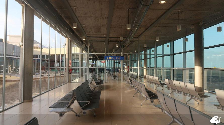 aeroporto cabo verde