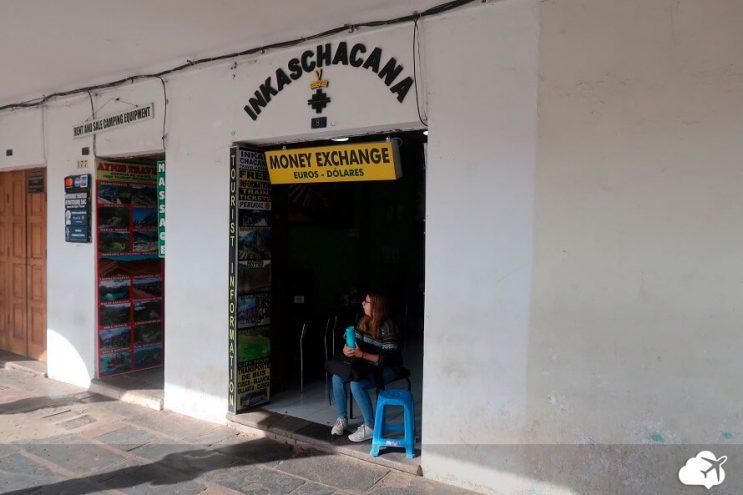 agencia turismo cusco