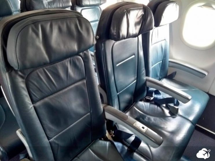 dentro airbus a320 latam lima cusco