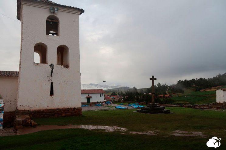 chinchero vale sagrado incas