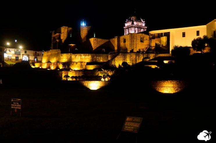 convento santo domingo cusco