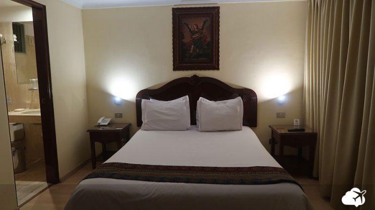 hotel agustos cusco peru