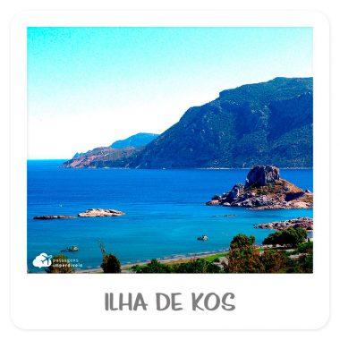 verão europeu ilha de kos