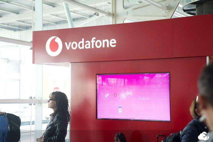 internet em portugal vodafone aeroporto