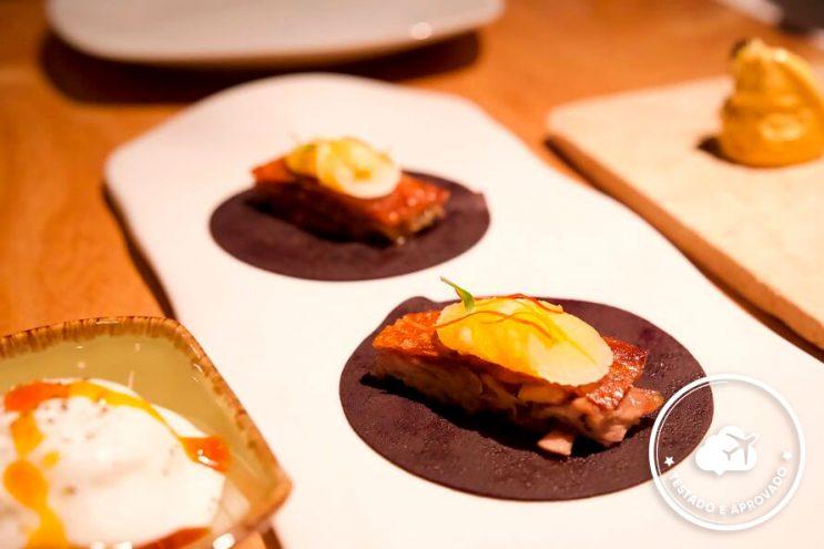 gastronomia peruana no astrid y gaston
