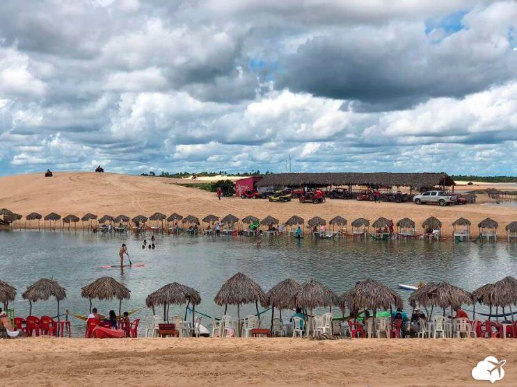 lago grande jeri