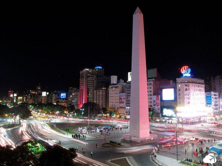 reveillon buenos aires argentina