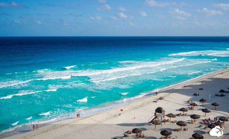 reveillon cancun mexico
