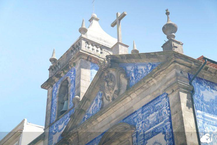 capela das almas porto