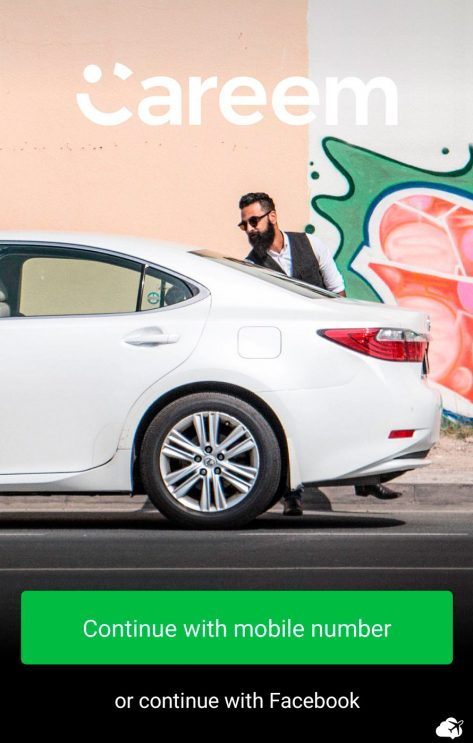aplicativo careem marrocos