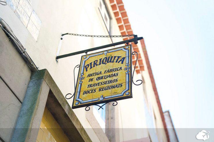 piriquita travesseiro sintra portugal