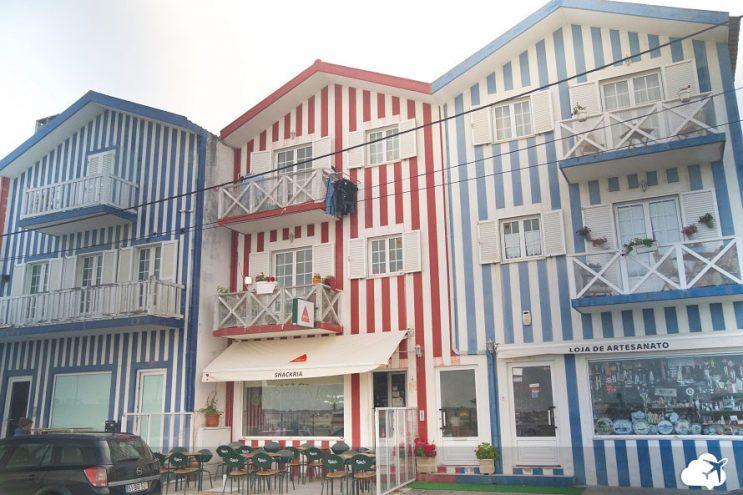 casinhas coloridas aveiro