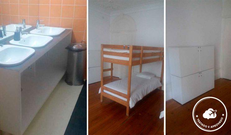 hostel so cool porto