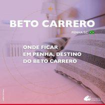 Onde ficar no Beto Carrero World: veja dicas de hospedagem