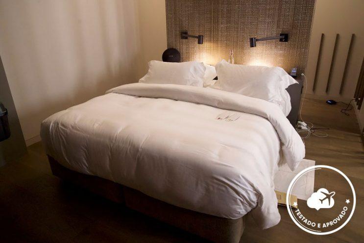 hotel six senses douro