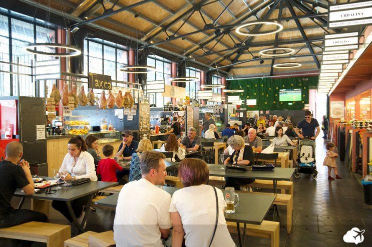 mercado beira-rio vila nova de gaia