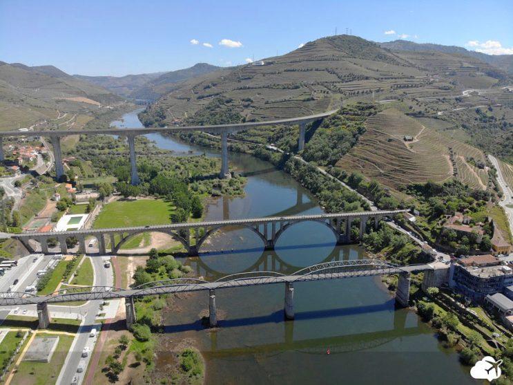 rio douro portugal