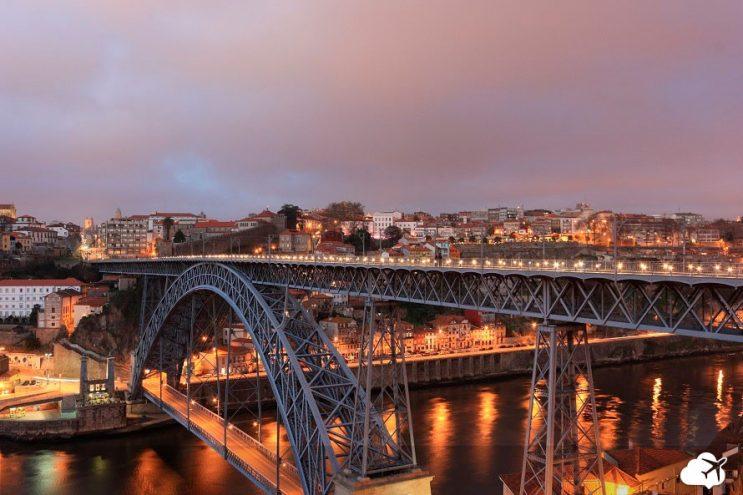 reveillon porto portugal
