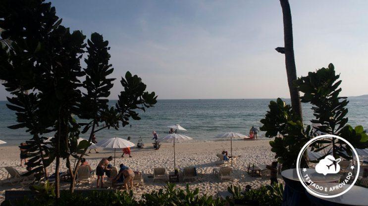 praia privativa resort tailandia