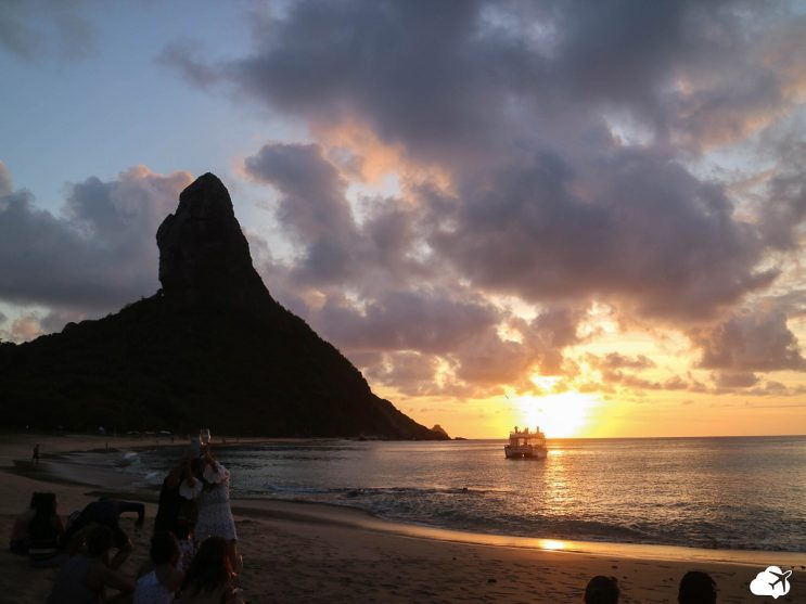 praias no brasil Noronha