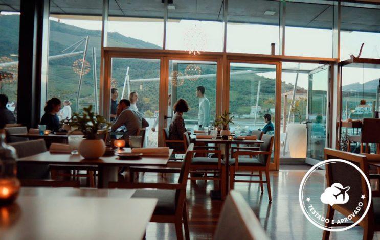 restaurante doc rui paula douro portugal