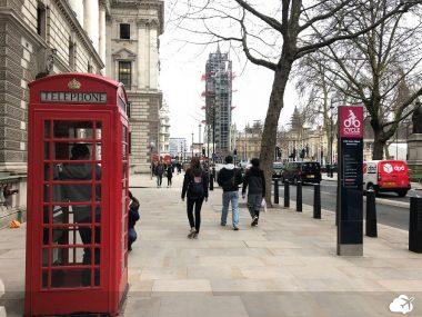 Londres Europa