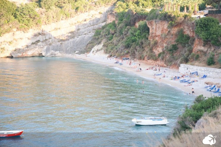 makris gialos beach zakynthos