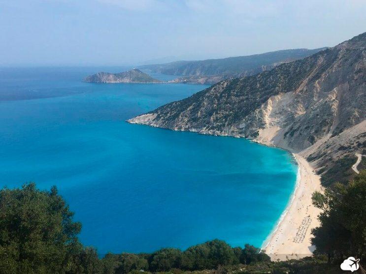 mirante myrtos beach kefalonia